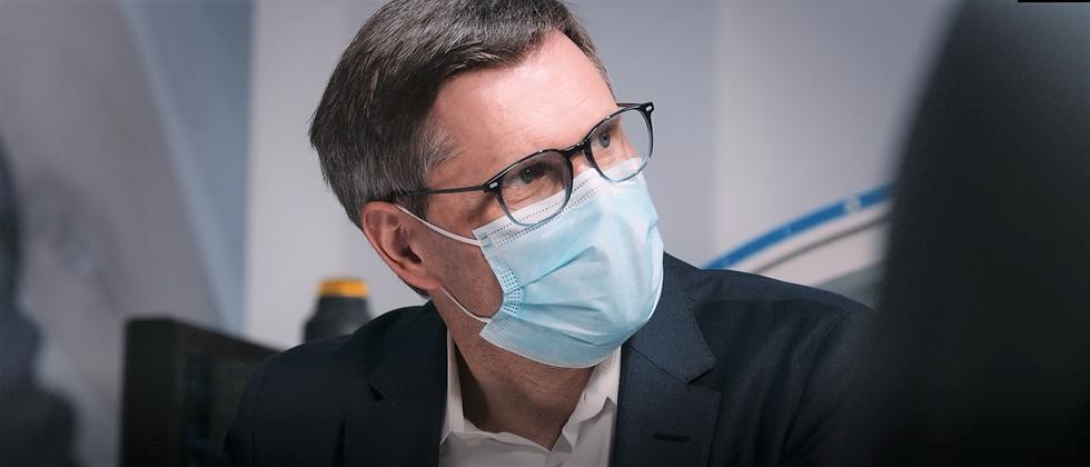 Prof. Karl-Heinz Frosch