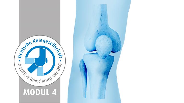 Specialist L5: Knie - Komplexe Tibiakopffrakturen   DKG Modulkurs Traumatologie  (1)