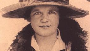 Wyddoch chi?: 'Lady Rhondda' - Margaret Haig Thomas (Mackworth)