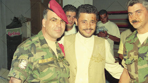 Mudarraj Aqil 1996 #4