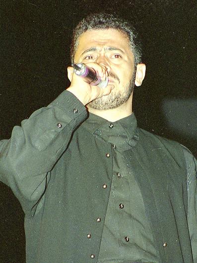 Mudarraj Al Batroun