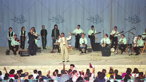 Mudarraj Aqil 1996 #13