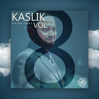 KASLIK VOL.8