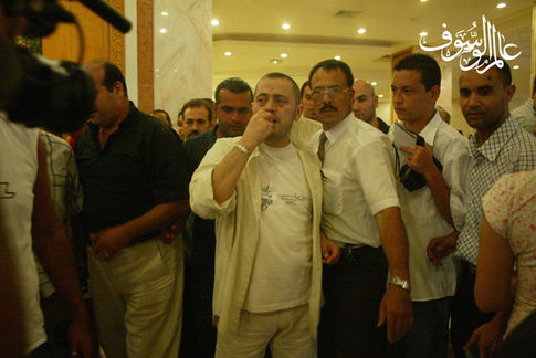 Hotel Abou Nawas Tunis 2004 #32