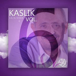 KASLIK VOL.6