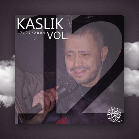 KASLIK VOL.12