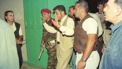 Mudarraj Aqil 1996 #2