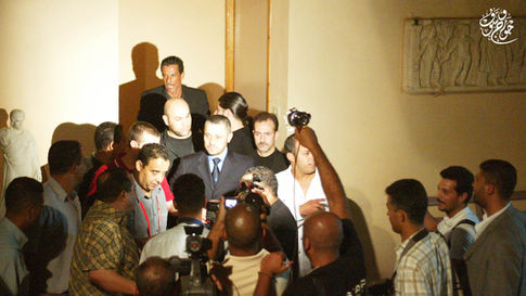 Tunis 2004 #7