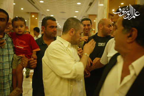 Hotel Abou Nawas Tunis 2004 #31