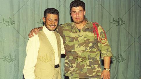 Mudarraj Aqil 1996 #3
