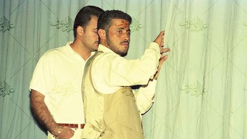 Mudarraj Aqil 1996 #5