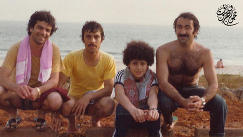 1970s Random Shots