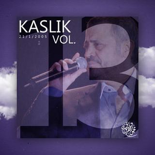 KASLIK VOL.13