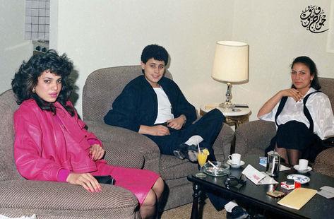 1980s Random Shots