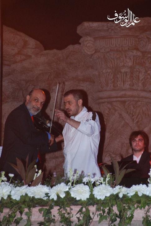 Mudarraj El Khair 2007 #20