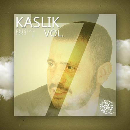 KASLIK VOL.7