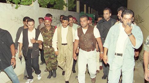 Mudarraj Aqil 1996 #1