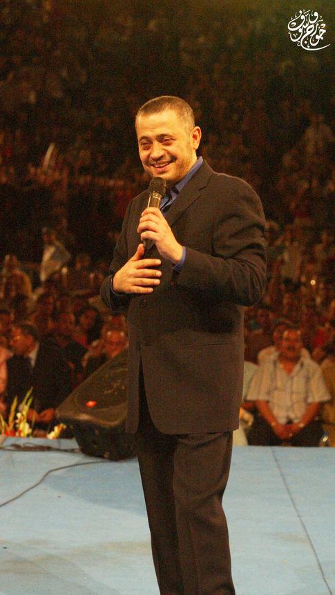 Tunis 2004 #2