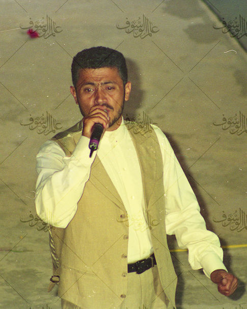 Mudarraj Aqil 1996 #16