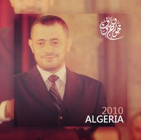 2010 Algeria