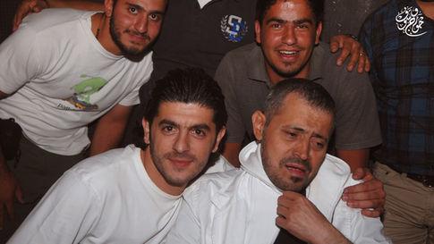 Assab Fouraq 2008 #23