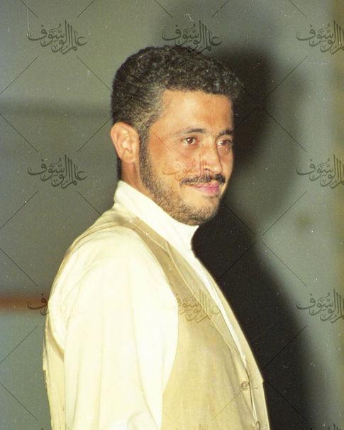 Mudarraj Aqil 1996 #17