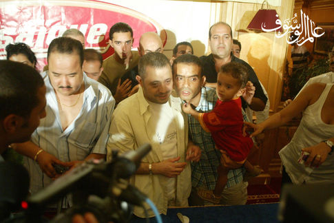 Hotel Abou Nawas Tunis 2004 #25