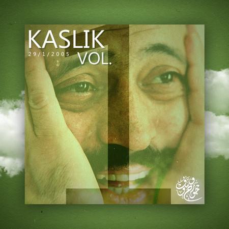 KASLIK VOL.1