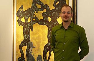 Galerie Rackey, Aegidienberg