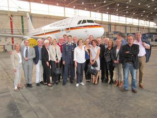 Flugbereitschaft Bonn