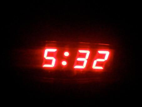 5:32 AM