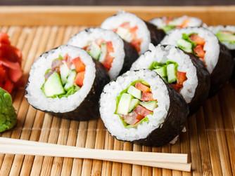 More Than Sushi