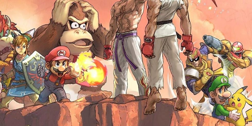 Smash Showdown