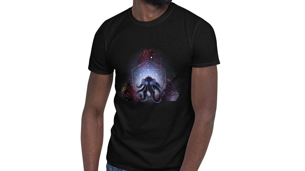 Vikas Short-Sleeve Unisex T-Shirt