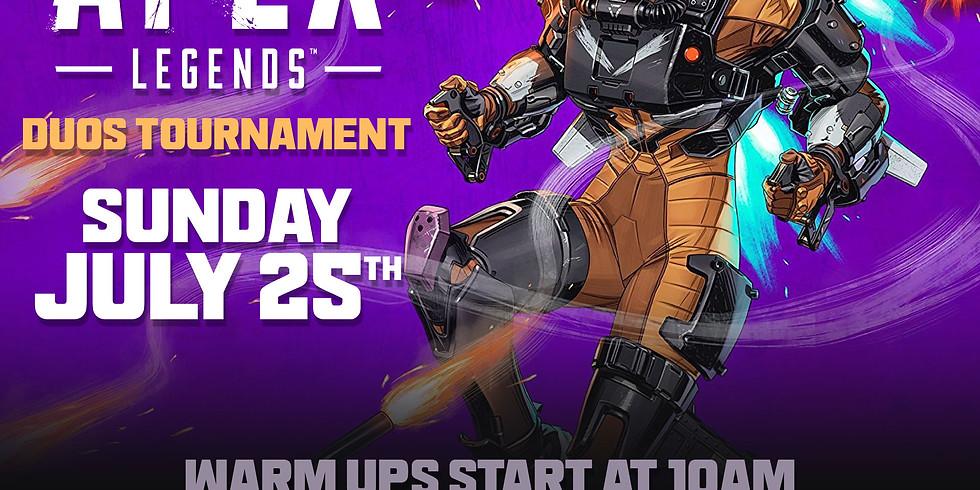 Apex Duos Tournament