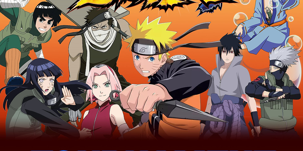 Naruto Night