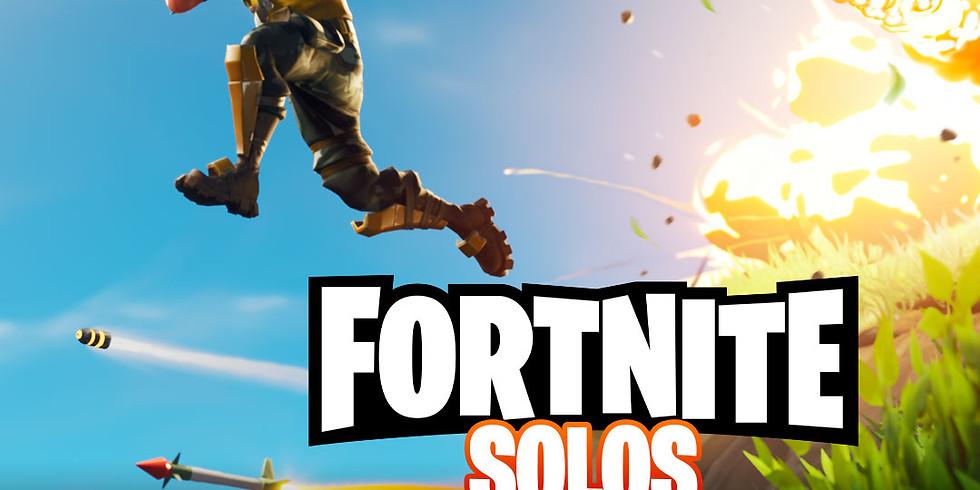Fortnite Solos