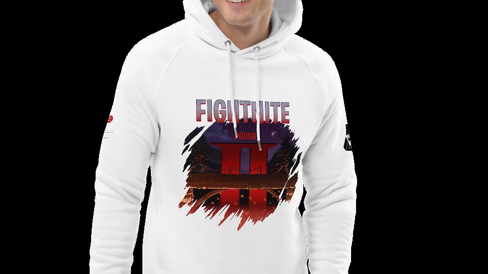 Unisex pullover Fightnite hoodie