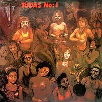 Júdas - Júdas No-1.jpg