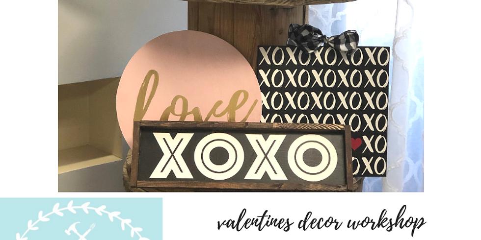 1/31 Valentines Decor Open Workshop (1)