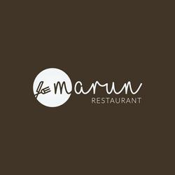 restoran marun