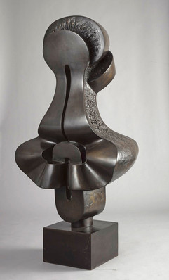 Bust of Madonna, 1965