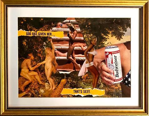 New impressionism - Bud
