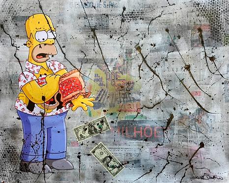 Hungry Homer III