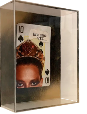 Baralho Queen