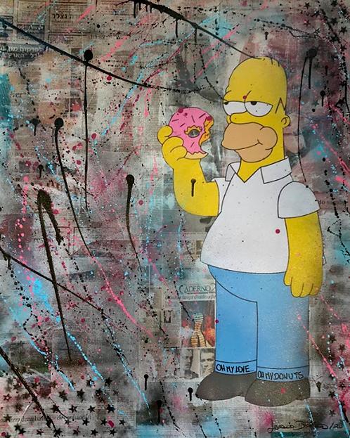 Hungry Homer II