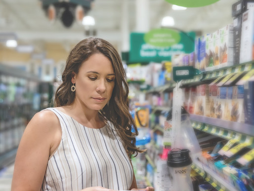 'CLEAN' LABELS –Consumers think they want them, but does anyone really know what 'CLEAN' means?
