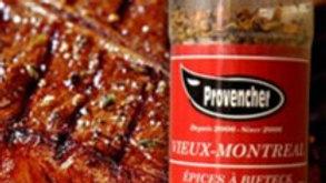 Épice original du Vieux-Montreal