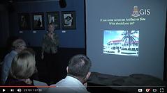Dr. Peggy Speaker Series