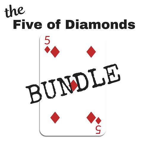 Five of Diamonds Bundle